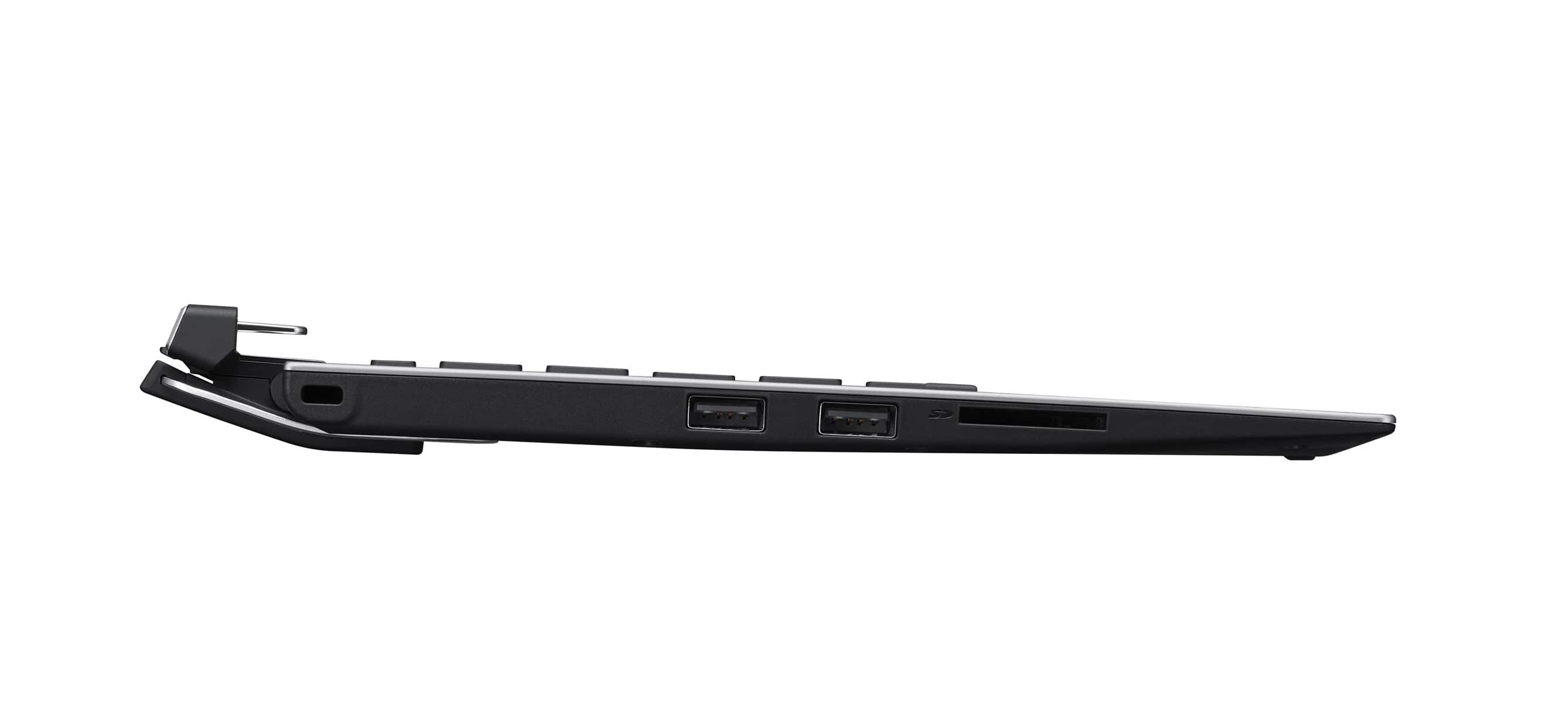 VAIO A12専用 ワイヤレス機能搭載キーボードユニット シルバー/VJ8WKB2