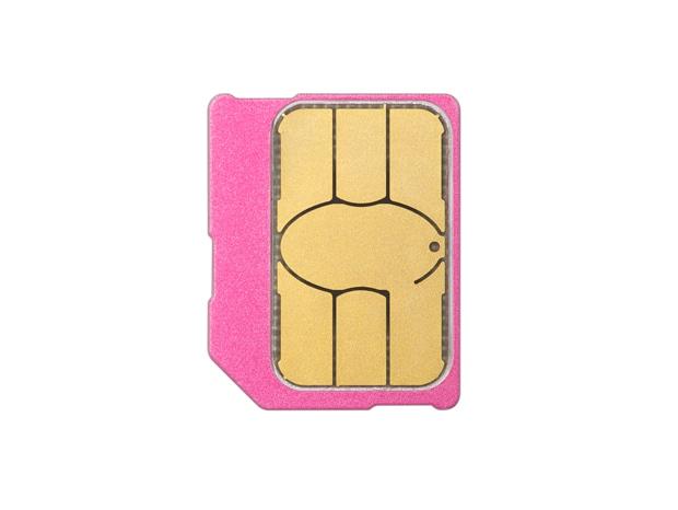 VAIOオリジナル LTEデータ通信SIM 手間なし1年間プラン