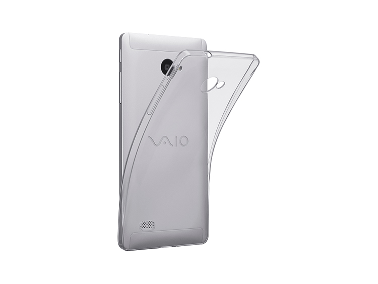 VAIO Phone Biz��p�ی�P�[�X