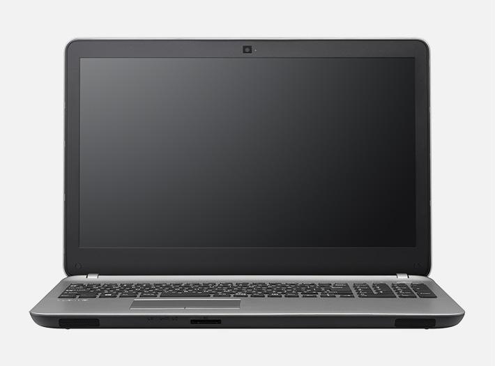 VJS1528(シルバー)Core i7モデル販売終了