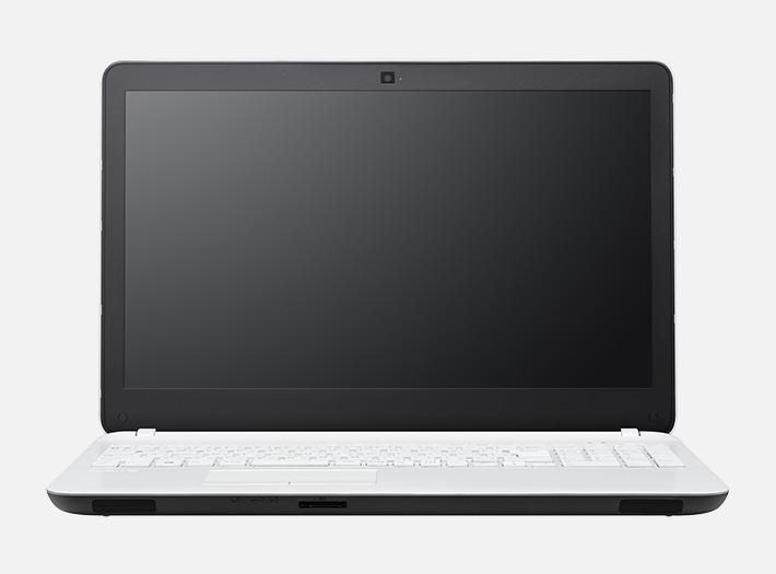 VJS1528(ホワイト)Core i7モデル販売終了